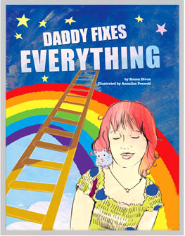 Daddy Fixes Everything cover